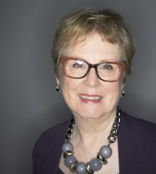Peggy Hatch - Senior Advisor